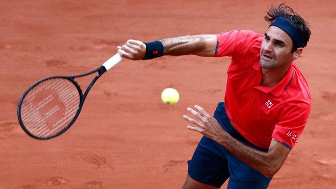Big Three dễ dàng vào vòng 3 Roland Garros 2021 - Ảnh 1.