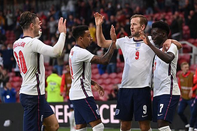 Sao tuyển Anh chấn thương, Lingard và Ward Prowse chờ tin thay thế - Ảnh 3.