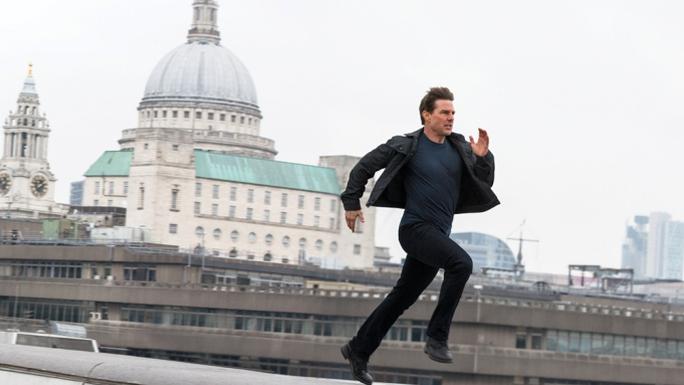 """""""Nhiệm vụ bất khả thi 7"""" của Tom Cruise liên tục khốn đốn vì Covid-19 - Ảnh 3."""