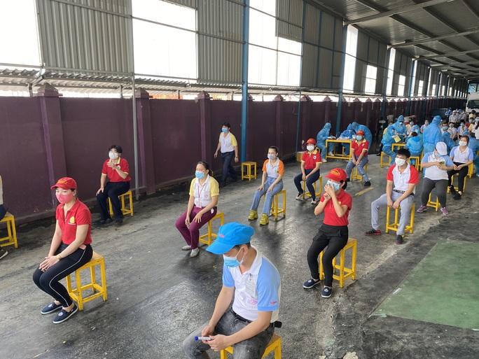 """6.000 người lao động tại các KCX-KCN TP HCM """"kêu cứu"""" vì công văn cách ly của Đồng Nai - Ảnh 3."""
