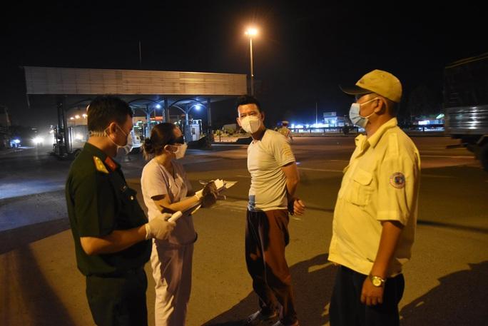 Diễn biến mới sau khi quy định từ TP HCM đến Đồng Nai phải cách ly 21 ngày - Ảnh 4.