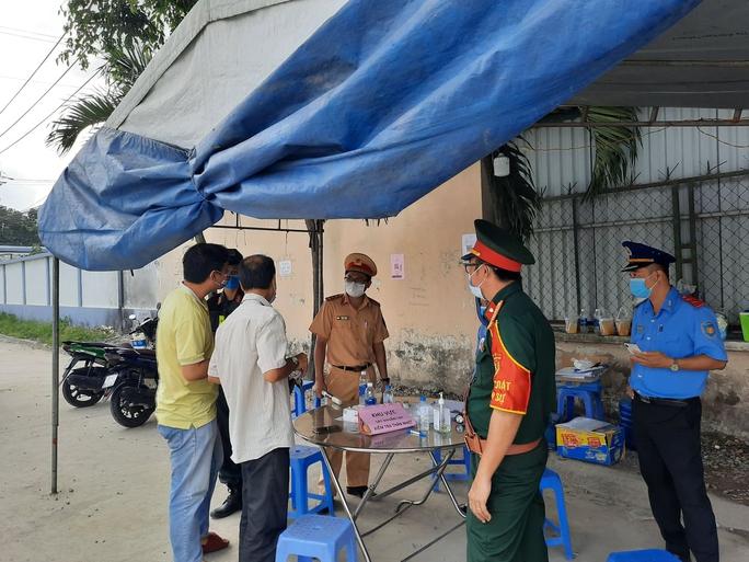 Diễn biến mới sau khi quy định từ TP HCM đến Đồng Nai phải cách ly 21 ngày - Ảnh 12.