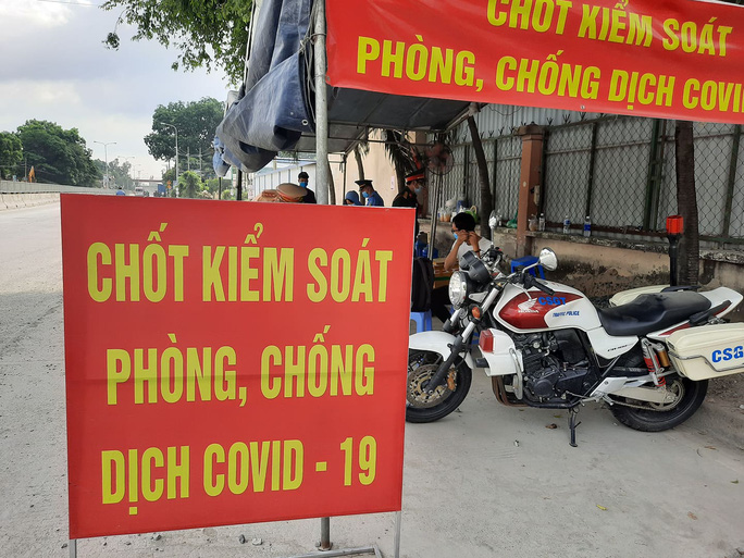 Diễn biến mới sau khi quy định từ TP HCM đến Đồng Nai phải cách ly 21 ngày - Ảnh 6.