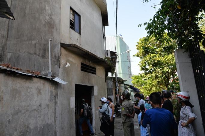 Hiện trường kinh hoàng vụ cháy nhà khiến 4 người tử vong - Ảnh 7.