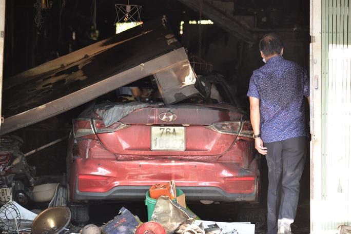 Hiện trường kinh hoàng vụ cháy nhà khiến 4 người tử vong - Ảnh 6.