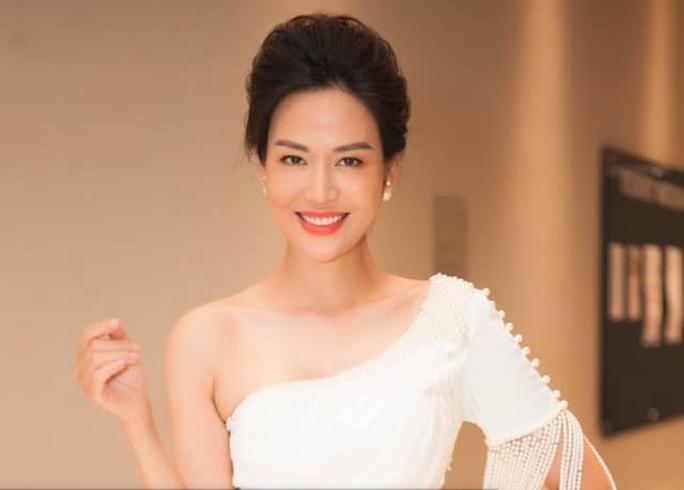 Hoa hậu Việt Nam Nguyễn Thu Thuỷ qua đời ở tuổi 45 - Ảnh 1.