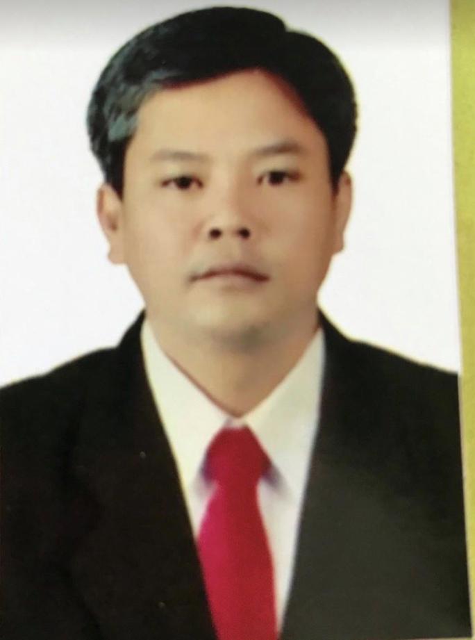 Công an TP HCM truy nã Nguyễn Quốc Khánh - Ảnh 1.