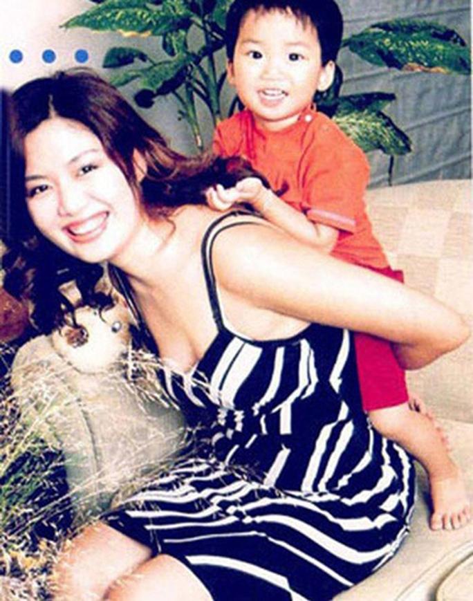 Hoa hậu Việt Nam Nguyễn Thu Thuỷ qua đời ở tuổi 45 - Ảnh 4.