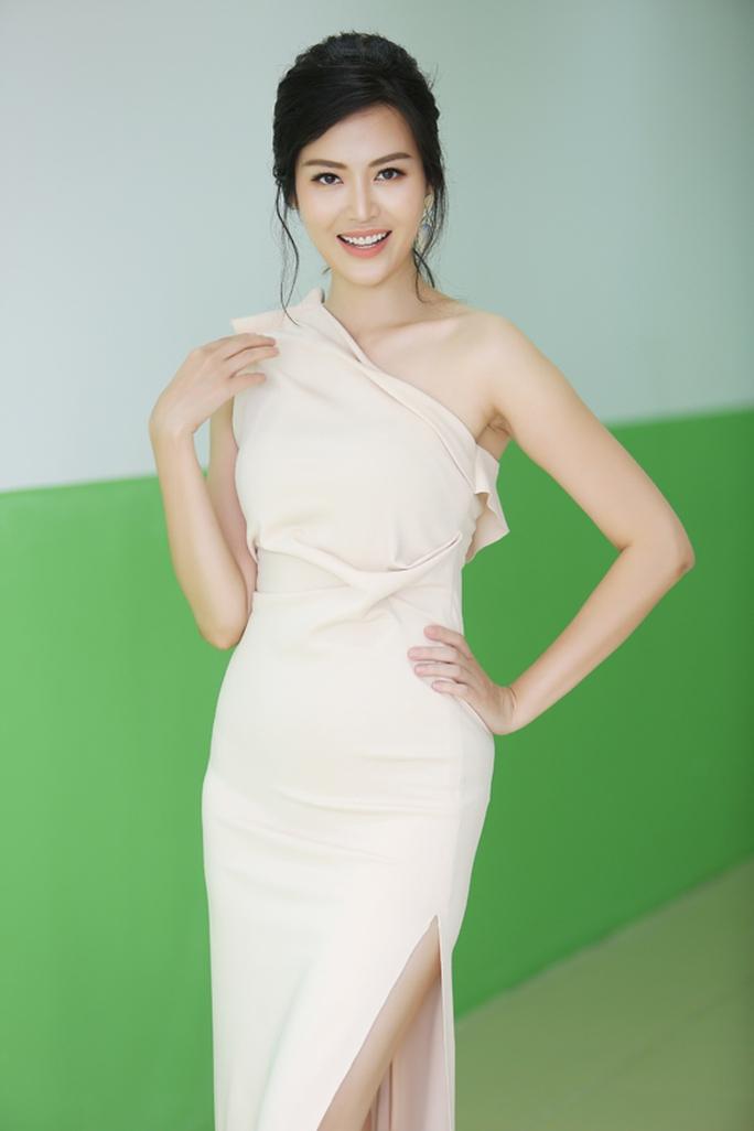 Hoa hậu Việt Nam Nguyễn Thu Thuỷ qua đời ở tuổi 45 - Ảnh 5.