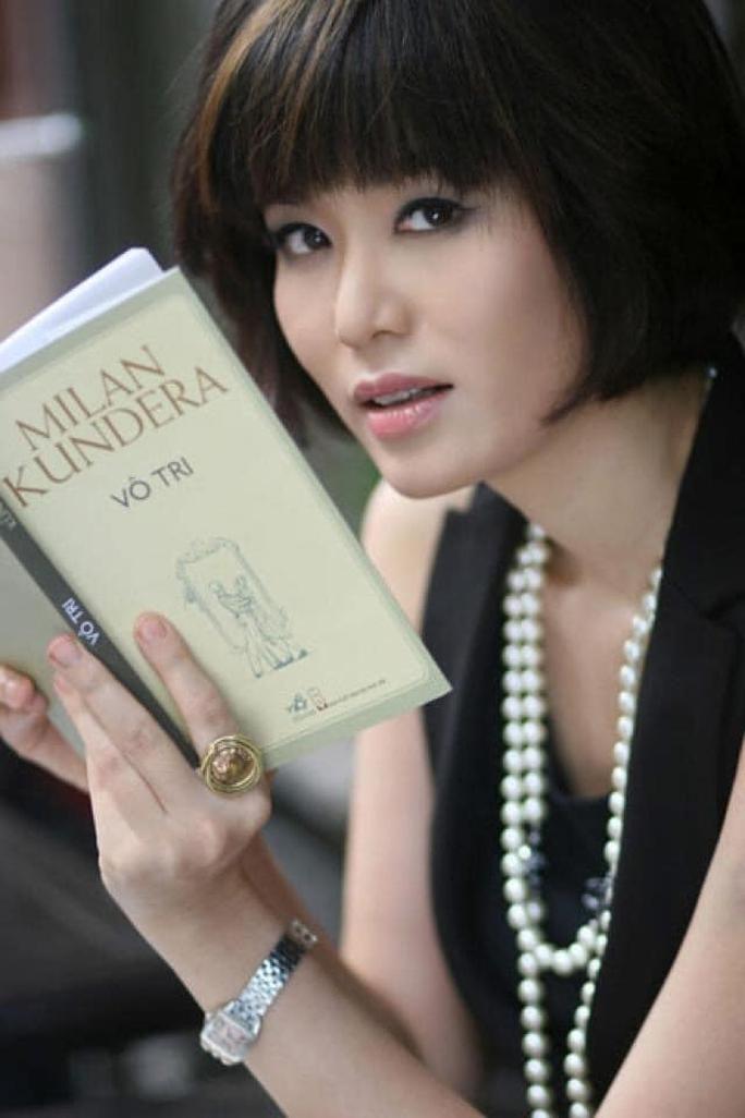 Hoa hậu Việt Nam Nguyễn Thu Thuỷ qua đời ở tuổi 45 - Ảnh 6.