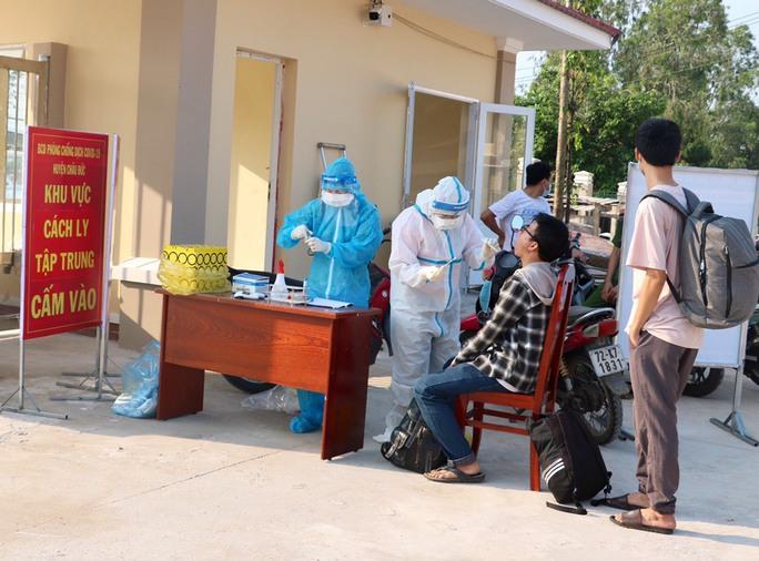 Bà Rịa - Vũng Tàu vừa quyết định cho đăng ký mua vắc-xin Covid-19 - Ảnh 1.
