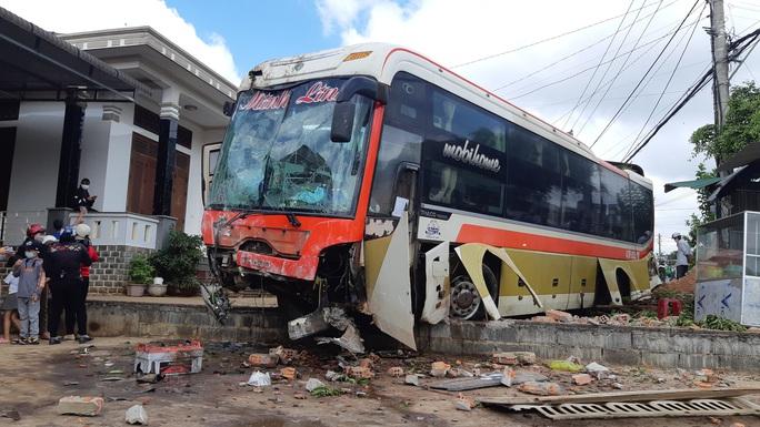 Nhân chứng kể lại giây phút kinh hoàng vụ tai nạn thảm khốc - Ảnh 3.