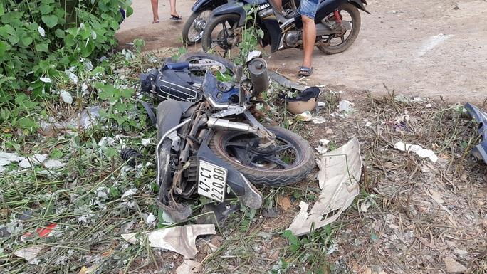 Nhân chứng kể lại giây phút kinh hoàng vụ tai nạn thảm khốc - Ảnh 4.