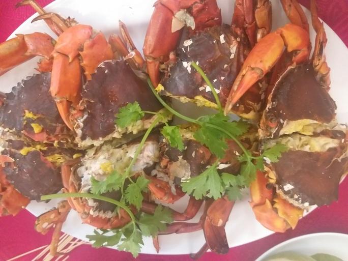 Những món ăn trứ danh từ cua biển ngon nhất miền Tây - Ảnh 2.