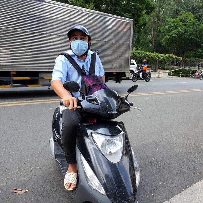 Sau Quyền Linh, Chi Bảo vận động ủng hộ Quỹ Vắc-xin phòng Covid-19 - Ảnh 1.