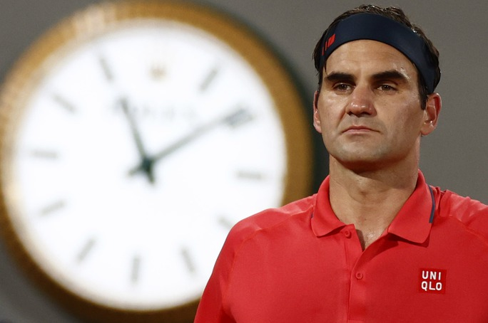 Roger Federer, Serena Williams dừng bước ở Roland Garros 2021 - Ảnh 2.
