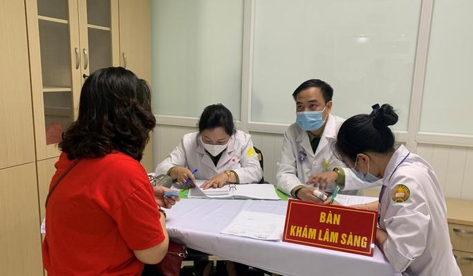 Hơn 6.000 người đăng ký tiêm thử nghiệm vắc-xin Covid-19 Nano Covax - Ảnh 2.