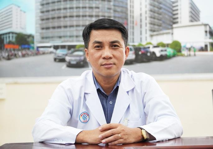 Bệnh viện Chợ Rẫy và Đại học Y Dược bị mạo danh, lừa đảo - Ảnh 1.