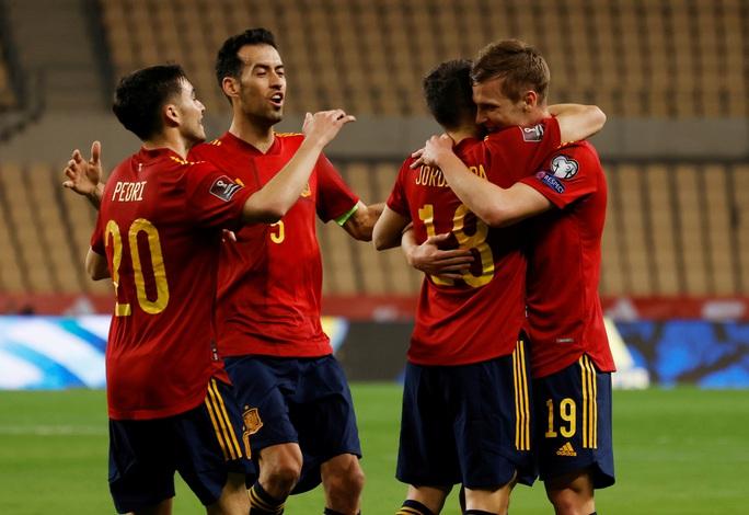 Sergio Busquets nhiễm Covid-19, Tây Ban Nha run rẩy trước Euro - Ảnh 2.