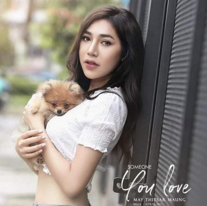 Hoa hậu chuyển giới Myanmar 2020 thiệt mạng sau tai nạn - Ảnh 4.