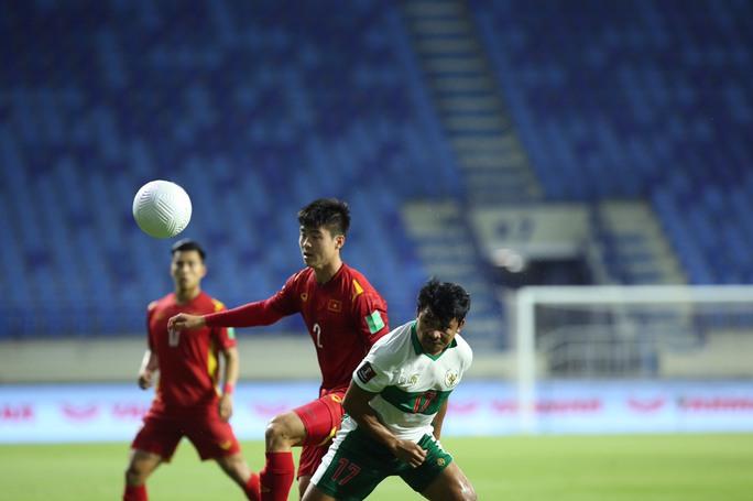 Tuyển Việt Nam đè bẹp Indonesia 4-0, vững ngôi đầu bảng G - Ảnh 5.
