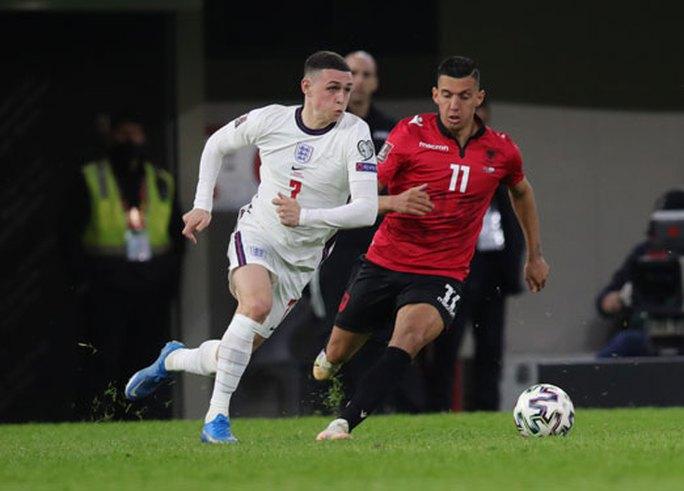 Dàn sao trẻ ở Euro 2020 - Ảnh 1.