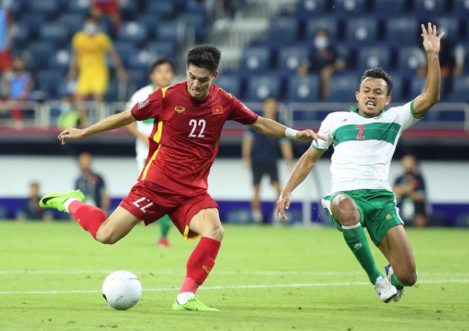 HLV Indonesia đổ thừa trọng tài sau trận thua thảm bại tuyển Việt Nam - Ảnh 3.
