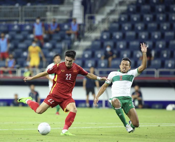 Tuyển thủ Việt Nam nói gì sau trận thắng giòn giã Indonesia? - Ảnh 3.