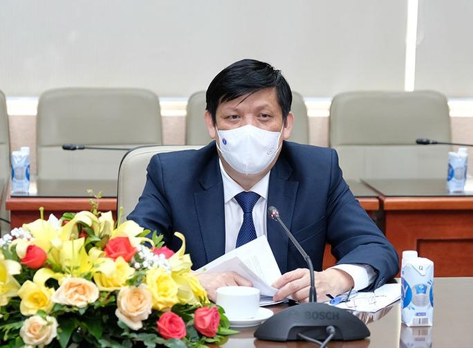 UNICEF: 67% người dân Việt Nam được hỏi sẵn sàng tiêm vắc-xin Covid-19 - Ảnh 3.