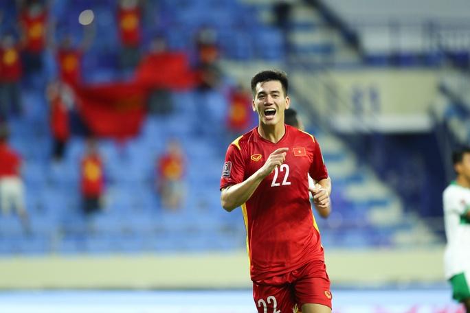 Bí quyết dinh dưỡng vàng cho trận thắng đậm đầu tiên của đội tuyển Việt Nam tại Vòng loại World Cup 2022 - Ảnh 2.