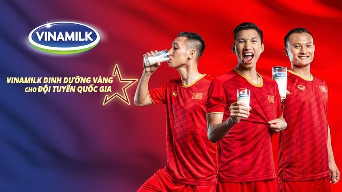Bí quyết dinh dưỡng vàng cho trận thắng đậm đầu tiên của đội tuyển Việt Nam tại Vòng loại World Cup 2022 - Ảnh 4.