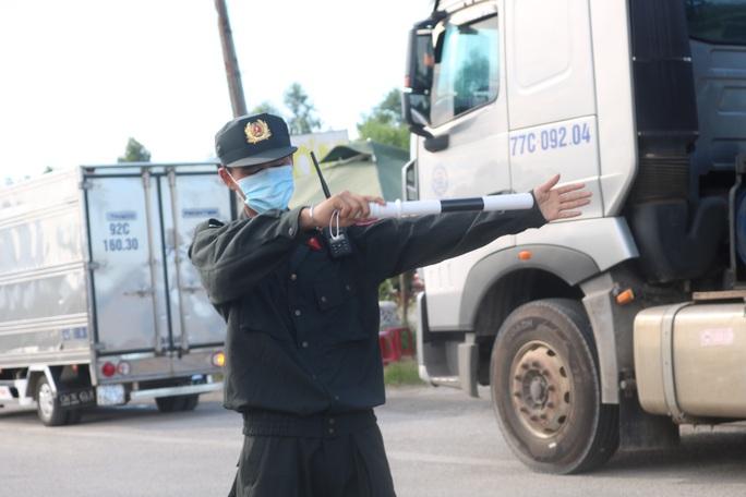 Người từ Đà Nẵng về Quảng Nam phải cách ly tập trung ít nhất 7 ngày - Ảnh 1.