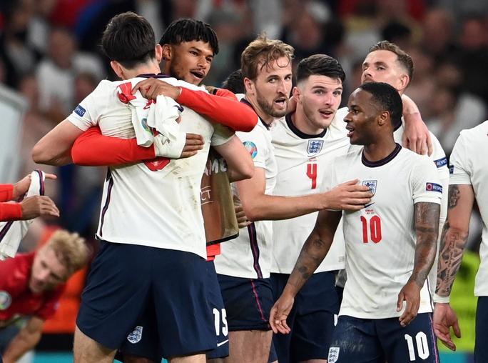 Soi kèo trận Anh – Ý: Chung kết khó lường - Ảnh 3.