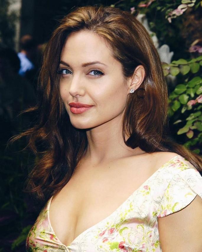 Hoa hậu gây sốt vì quá giống Angelina Jolie - Ảnh 9.