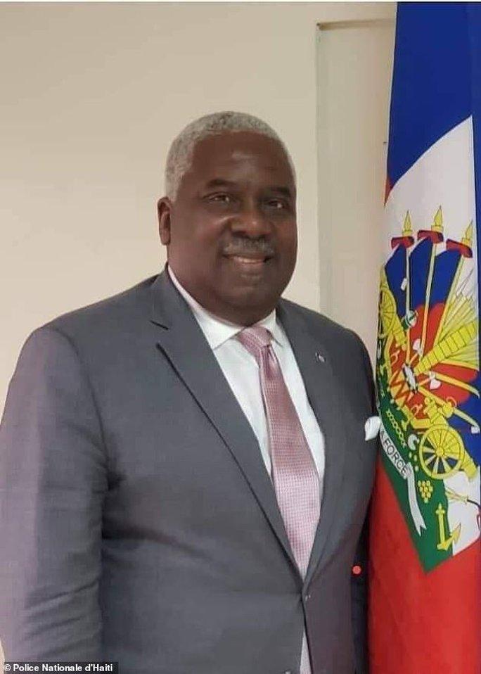 Chân dung bác sĩ Mỹ âm mưu vụ ám sát muốn trở thành tổng thống Haiti - Ảnh 3.