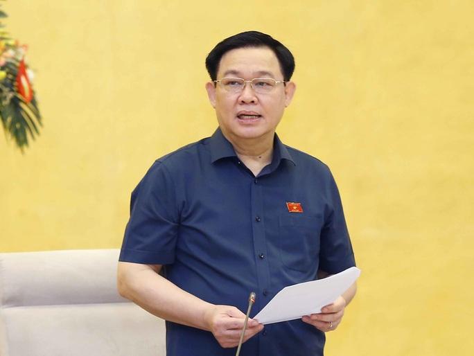 Quốc hội chuẩn bị kiện toàn 50 lãnh đạo chủ chốt Nhà nước - Ảnh 2.