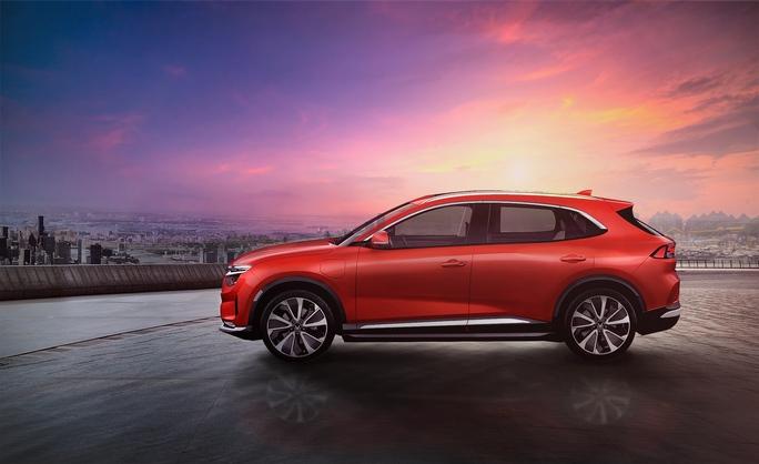 VinFast sẽ xuất khẩu ôtô điện VF e35, VF e36 vào tháng 3-2022 - Ảnh 2.