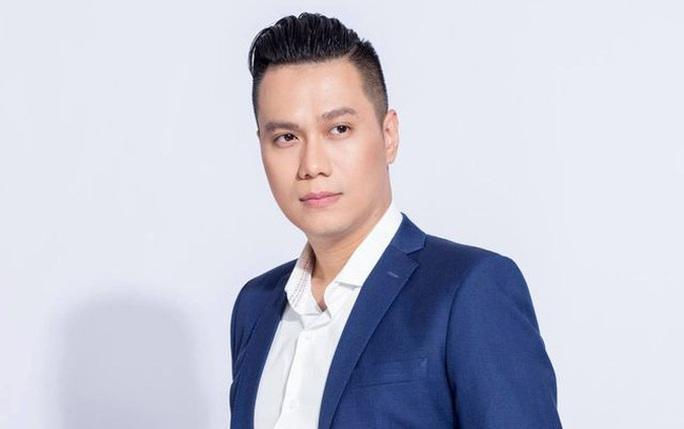 Diễn viên Việt Anh được đề nghị xét tặng danh hiệu Nghệ sĩ Ưu tú - Ảnh 1.