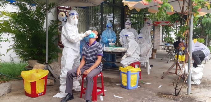 Phú Yên: Thêm 3 trường hợp tử vong mắc Covid-19 - Ảnh 2.