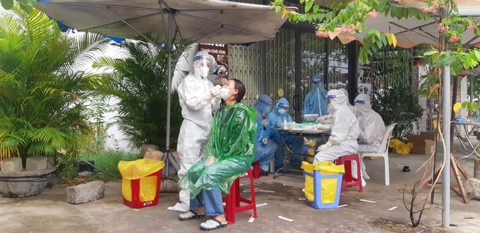 Phú Yên: Thêm 3 trường hợp tử vong mắc Covid-19 - Ảnh 1.