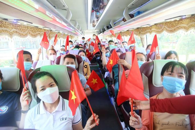 Quảng Nam xuất quân hỗ trợ TP HCM đẩy lùi Covid-19 - Ảnh 5.