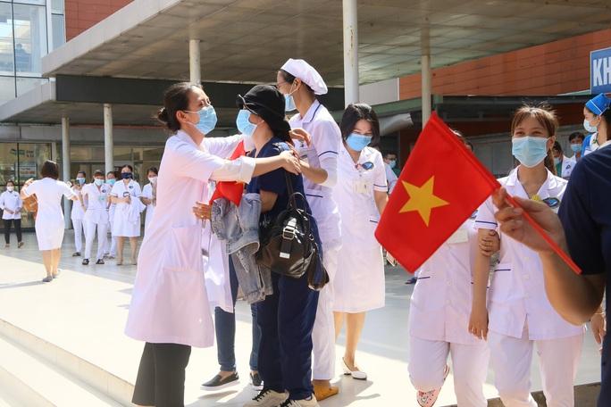 Quảng Nam xuất quân hỗ trợ TP HCM đẩy lùi Covid-19 - Ảnh 2.