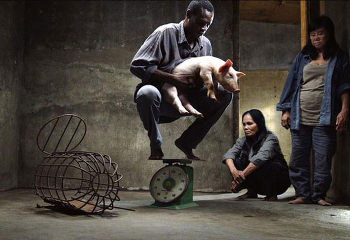 Phim Vị bị cấm phổ biến ở Việt Nam - Ảnh 1.