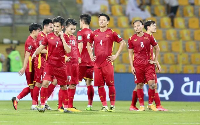 Vòng loại thứ 3 World Cup 2022 khu vực châu Á: Tuyển Việt Nam cần cơ chế đặc biệt - Ảnh 1.