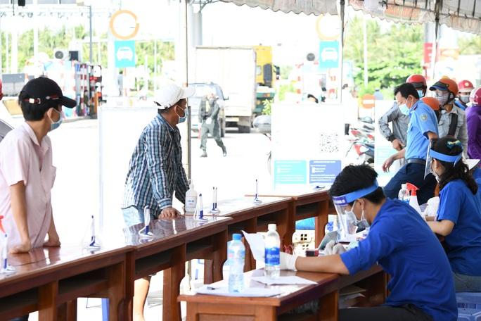 Kiên Giang phong tỏa 1 bệnh viện, Trà Vinh và Cà Mau có diễn biến mới - Ảnh 2.