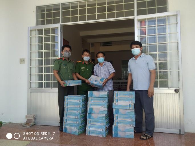 Phú Yên: Một trường hợp mắc Covid-19 tử vong khi cách ly tại nhà - Ảnh 2.