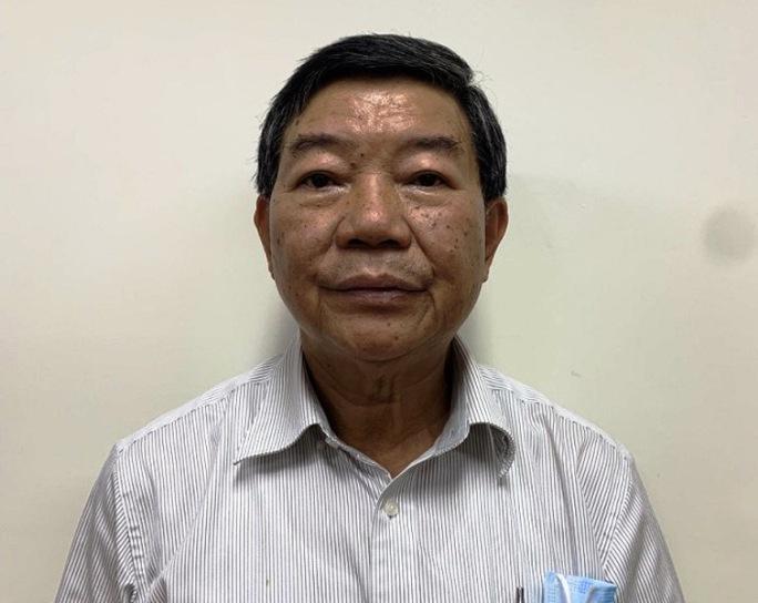 Nguyên giám đốc Bệnh viện Bạch Mai gây thiệt hại hơn 10 tỉ đồng cho bệnh nhân - Ảnh 1.