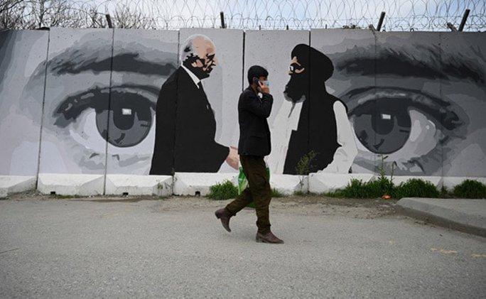 Trung Quốc ra đề nghị đặc biệt với Taliban - Ảnh 2.