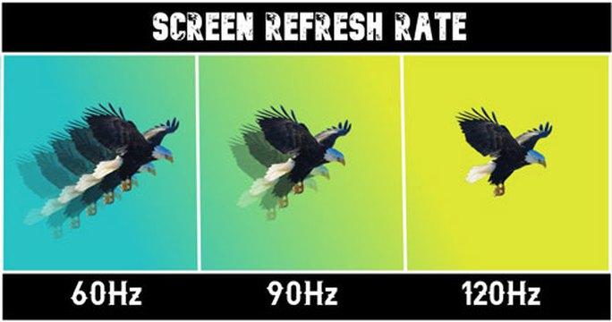 Chạy đua tăng tốc độ màn hình di động - Ảnh 1.