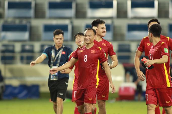 Tuyển Việt Nam sẽ được thi đấu trên sân Mỹ Đình ở vòng loại thứ 3 World Cup - Ảnh 2.